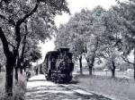 Parnjača, vjerojatno negdje na potezu Kustošija-Podsused; Preneseno s Foruma Kluba ljubitelja željeznica