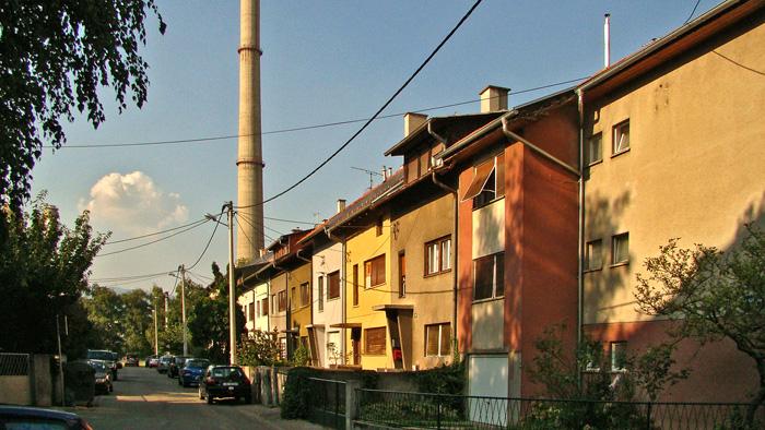 Naselje Prve hrvatske štedionice [GP 2013.]