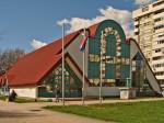 """Sportsko plesna dvorana i sjedište udruge """"Sunce"""" [GP 2013.]"""