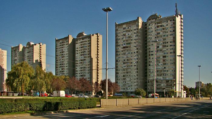 Dominantni neboderi na zapadnoj granici Srednjaka [GP 2013.]