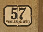 Kućni broj [GP 2012.]