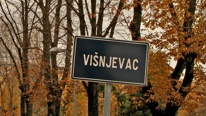 Višnjevac na Trešnjevci [GP 2013.]
