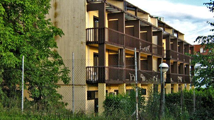 "Hotel ""Gaj"" u Rudešu [GP 2007.]"
