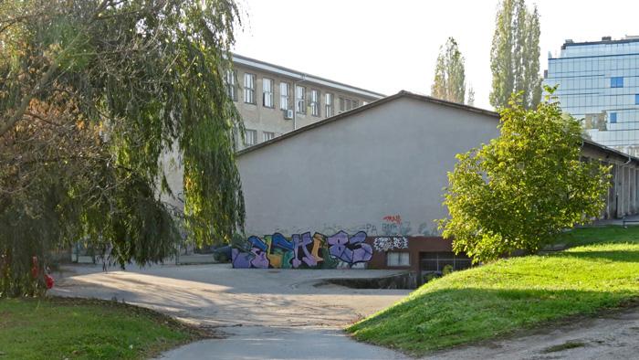 Srednja škola na Selskoj cesti [VR 2013.]