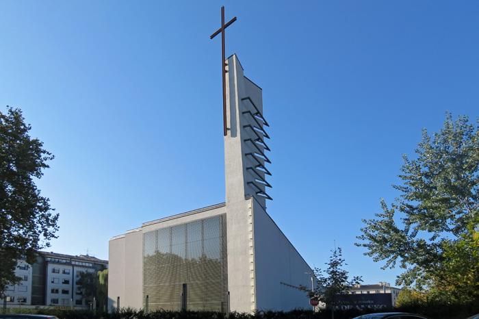 Crkva Blagovijesti na Vrbanima [VR 2013.]