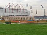 Atletski stadion i plivalište Sava [VR 2013.]