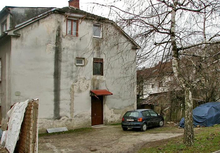 Zgrada s adresom Istarskog trga 16 [VR 2009.]