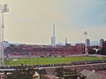 """Stadion NK """"Zagreb"""" - preneseno iz knjige """"Crvena Trešnjevka"""""""