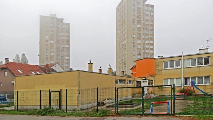 """Dječji vrtić """"Bajka"""" na Opatijskom trgu [VR 2013.]"""
