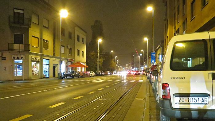 Ozaljska ulica [VR 2013.]