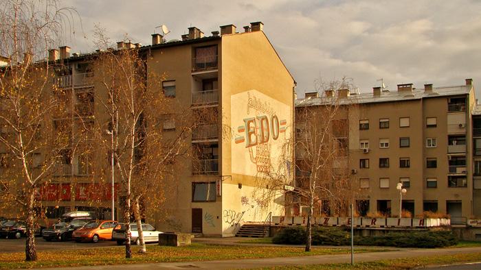 """Popularna pizzeria i pivnica """"Edo"""" u Hrgovićima [GP 2013.]"""