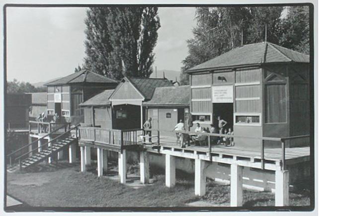 Savsko kupalište 1980. [Zlatko Dermiček]