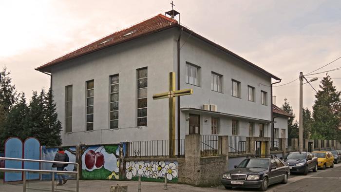 Corpus Domini u Mošćeničkoj ulici [VR 2013.]