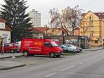 """Neimenovani """"trg"""" u Baštijanovoj ulici [VR 2013.]"""