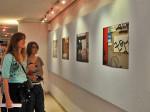 Izložba u Galeriji Modulor [CK 2013.]
