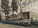 """Bivša tvornica dizala """"Radnik"""" u Mandićevoj ulici - danas tiskara """"Znanja"""" [GP 2014.]"""