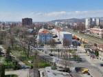 Trešnjevka gledana s terase zgrade u Magazinskoj ulici - pogled prema zapadu [VR 2015.]
