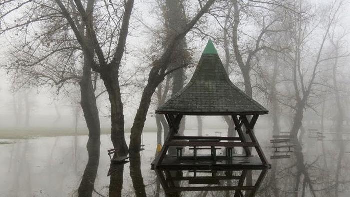 Uz Jarunsko jezero [VR 2015.]